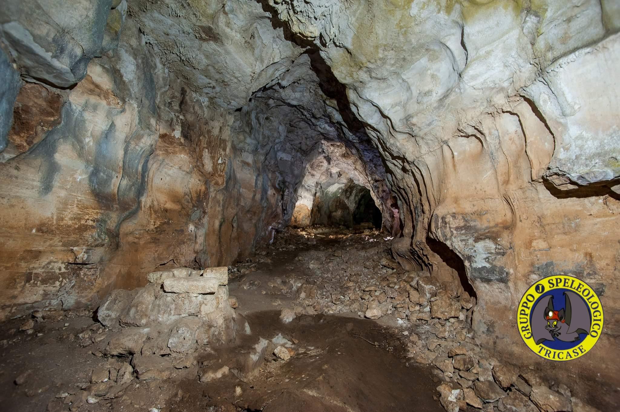 Madonna delle Grotte